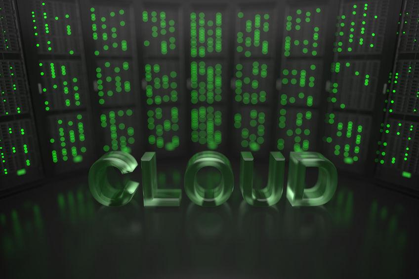 Cloud DNS service