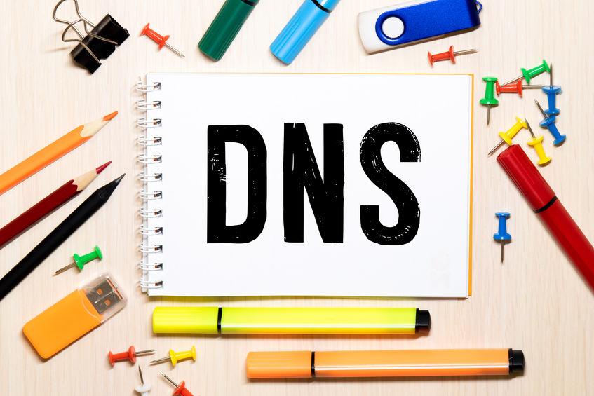 5 common DNS mistakes