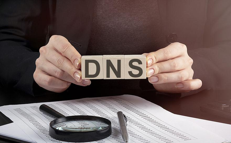 Round-Robin DNS