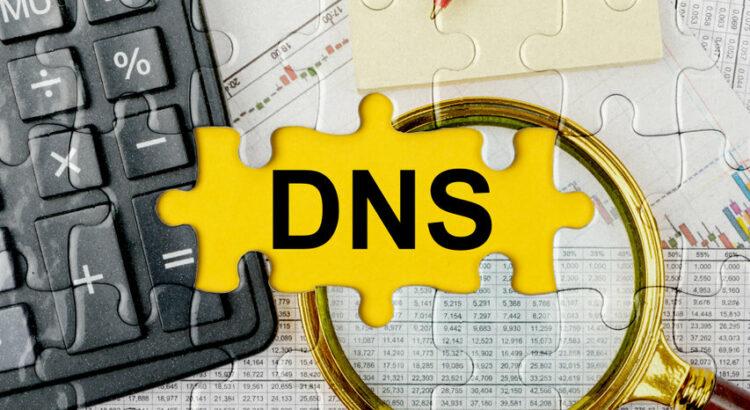 Recursive DNS server