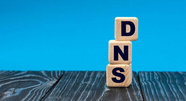 Anycast DNS explained